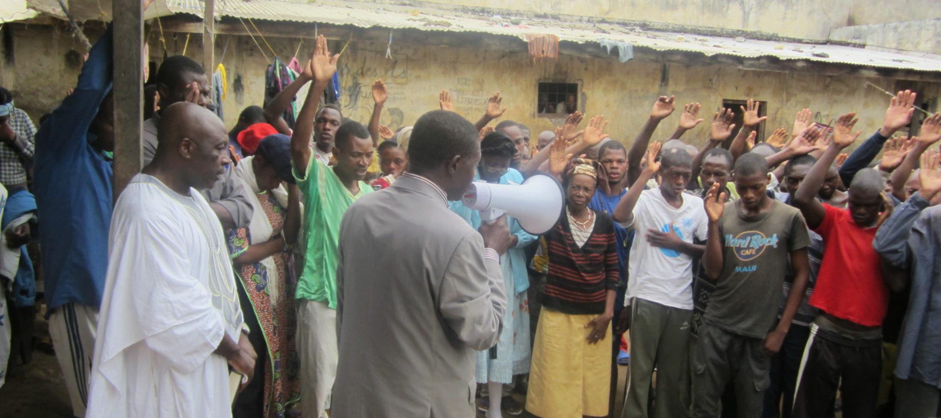 Fondation Promesses Cameroun